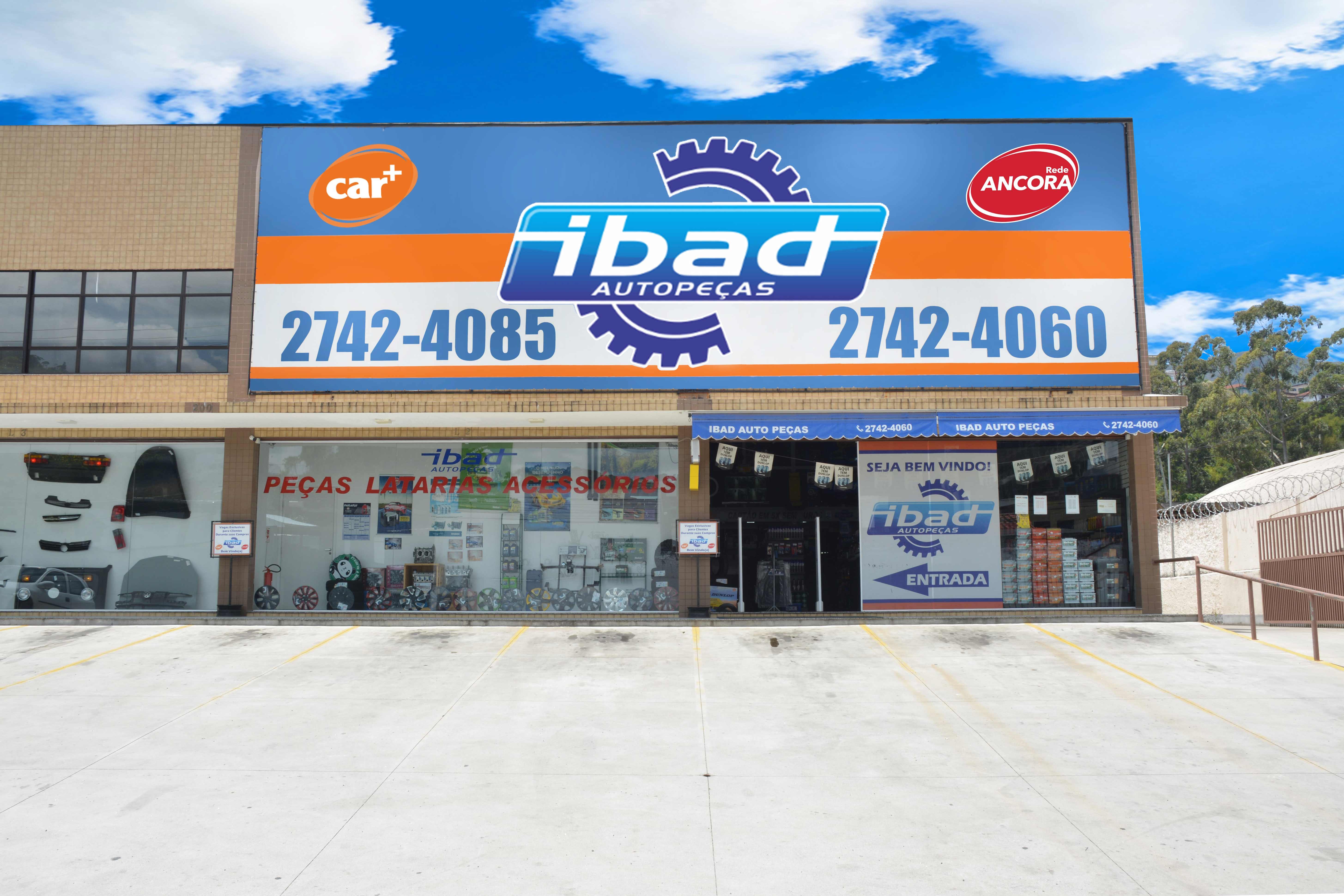Loja Ibad Teresópolis