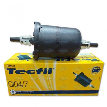 filtro de combustível Tecfil GI04/7