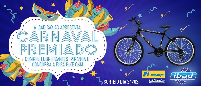 Carnaval Premiado Ibad